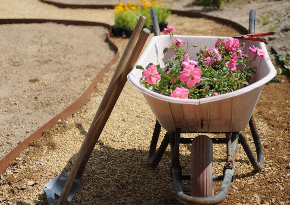 jardinería y paisajismo | tous | jardins tous